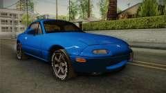 Mazda MX-5 1994 pour GTA San Andreas
