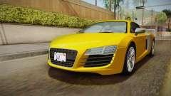 Audi Le Mans Quattro 2005 v1.0.0