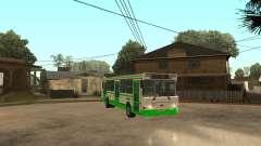 LiAZ-5256.40 für GTA San Andreas