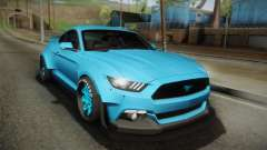 Ford Mustang GT Premium HPE750 Boss