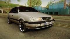Volkswagen Passat B4 2.0