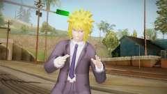 Minato Business Suit