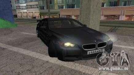BMW-M5 pour GTA San Andreas