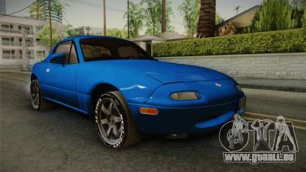 Mazda MX-5 1994 für GTA San Andreas