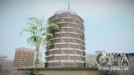 Capitol_lawn v2 Ultra HD pour GTA San Andreas
