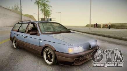 Volkswagen Passat B3 2.0 pour GTA San Andreas