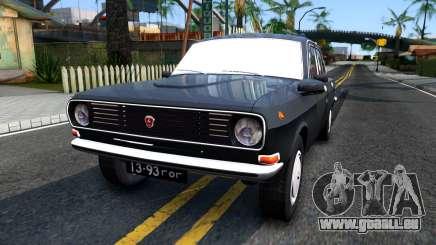 GAZ 24-10 für GTA San Andreas