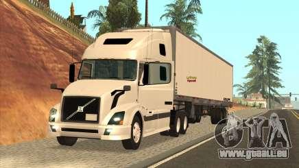 VOLVO VNL 780 für GTA San Andreas