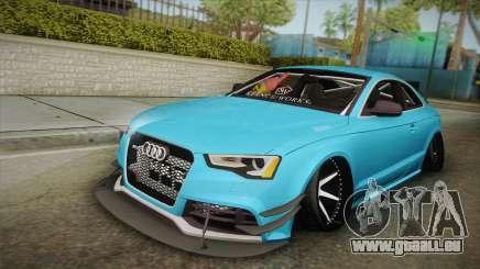 Audi RS5 Stance pour GTA San Andreas