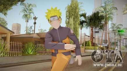 NUNS4 - Naruto Sennin v1 pour GTA San Andreas