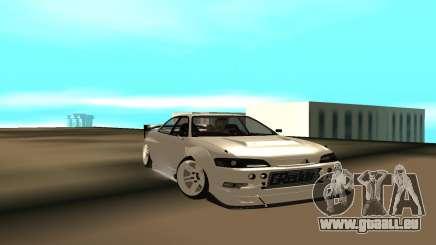 Toyota Mark II für GTA San Andreas