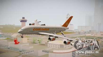Airbus A380-861 Conviasa für GTA San Andreas