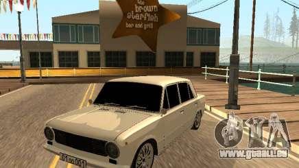 VAZ 2101 arménien pour GTA San Andreas