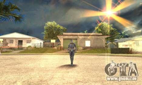 Dead Effect 2 Ninja für GTA San Andreas