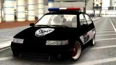 VAZ 2112 POLICE