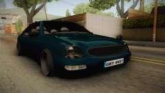 Ford Scorpio Mk2 V8