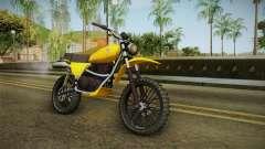 GTA 5 Dinka Enduro SA Style