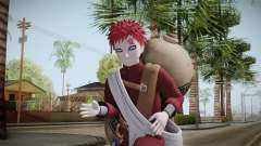Gaara Red Body Suit