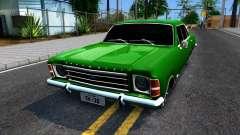 Chevrolet Opala 1976 pour GTA San Andreas