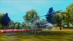 PW207 für GTA San Andreas