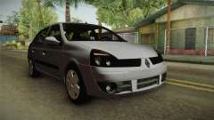 Renault Symbol 2006 pour GTA San Andreas