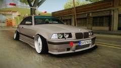 BMW 3 Series E36 ORDER pour GTA San Andreas