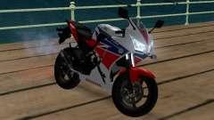 Honda CBR300R V.1