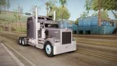 Kenworth W900 pour GTA San Andreas