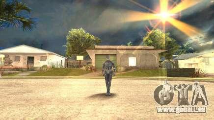 Dead Effect 2 Ninja pour GTA San Andreas