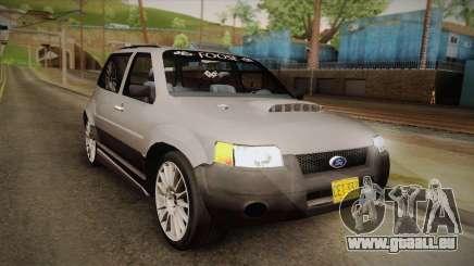 Ford Escape Wagon 2001 für GTA San Andreas