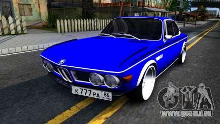BMW 3.0 CSL pour GTA San Andreas