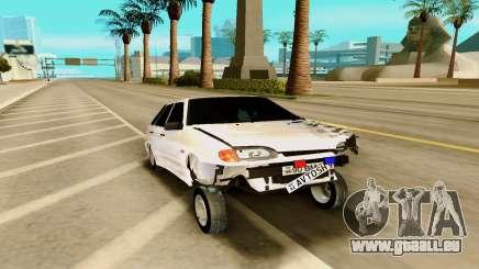 VAZ 2114 für GTA San Andreas