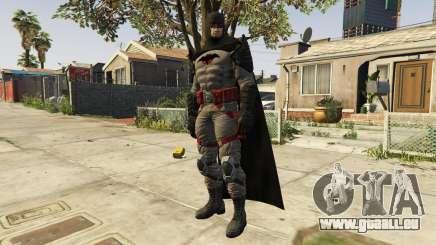 BAK Flashpoint Batman pour GTA 5
