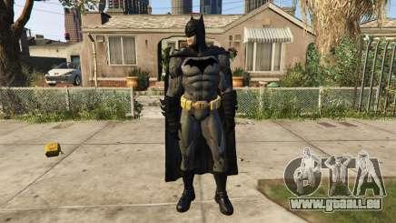 BAK Batman pour GTA 5
