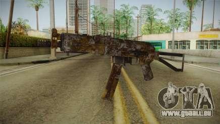 Survarium - Vityaz Camo für GTA San Andreas