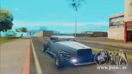 Rat Rod Custom pour GTA San Andreas