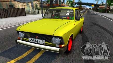 Moskwitsch 412