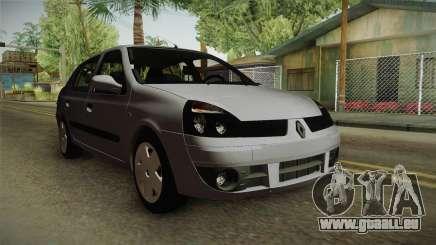 Renault Symbol 2006 für GTA San Andreas