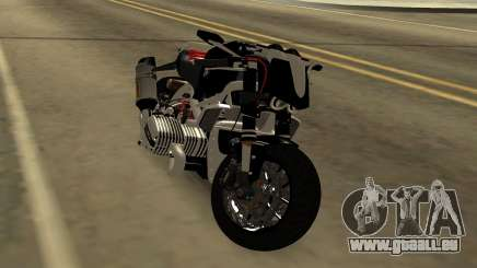 BMW R1100 RS pour GTA San Andreas