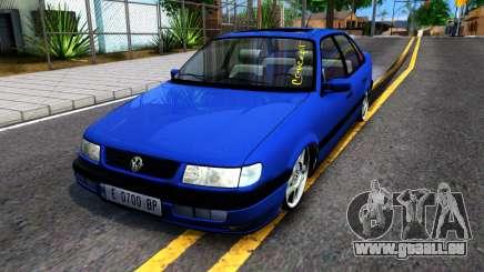 Volkswagen Passat B4 Gl 1999 pour GTA San Andreas