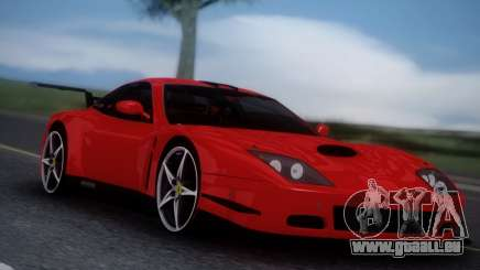 Ferrari 575 GTC pour GTA San Andreas