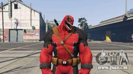 Venompool pour GTA 5