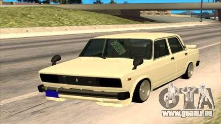 Lada 2105 für GTA San Andreas
