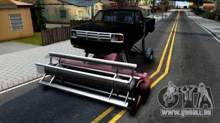 Monster Combine für GTA San Andreas