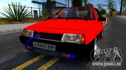 VAZ 2108 Glisser pour GTA San Andreas