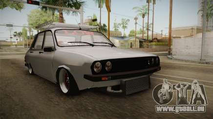 Dacia 1310 TX Low für GTA San Andreas
