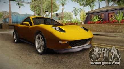 Driver: PL - MX2000 für GTA San Andreas