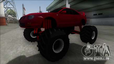 Toyota Celica GT-Four Monster Truck für GTA San Andreas