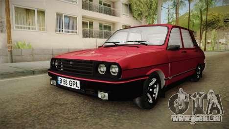 Dacia 1310 GPL für GTA San Andreas rechten Ansicht
