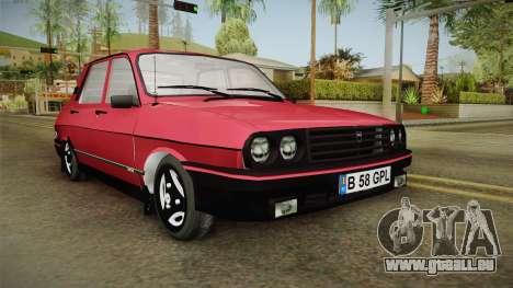Dacia 1310 GPL für GTA San Andreas